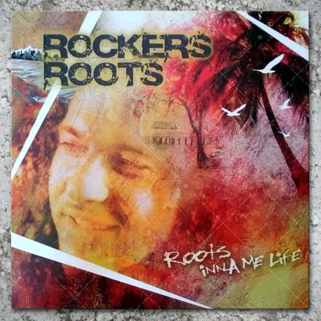 Rockers Roots - Roots Inna Me Life