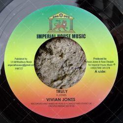 Vivian Jones - Truly