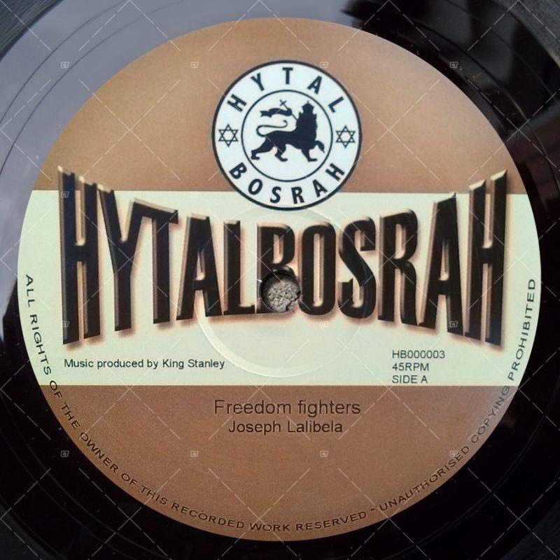 Roots Ista Posse - Music For Grassbar II