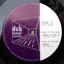 Dubble feat. Earl16 - Sign Of The Times