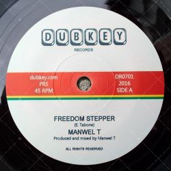 Manwel T - Freedom Stepper