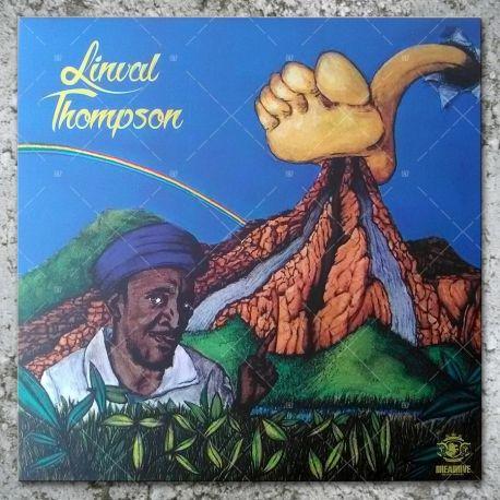Linval Thompson - Trod On