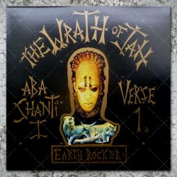 Aba Shanti I - The Wrath Of Jah