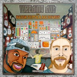 Weeding Dub meets Iration Steppas - Sound System DNA