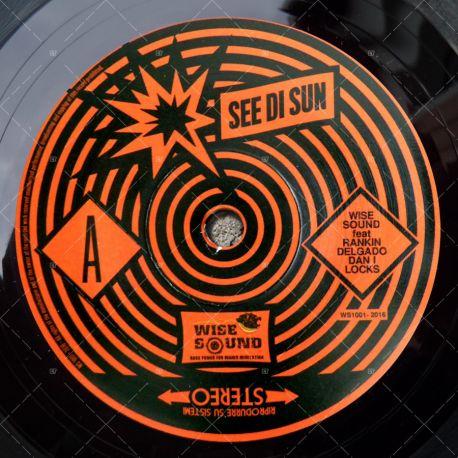 Rankin Delgado feat. Dan I Locks - See Di Sun