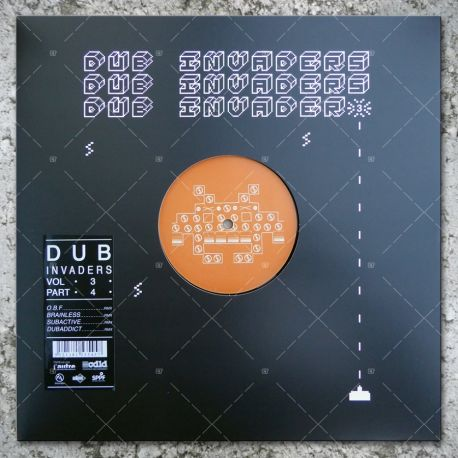 Dub Invaders Vol. 03 - Part 4