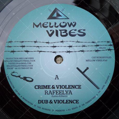 Rafeelya - Crime & Violence