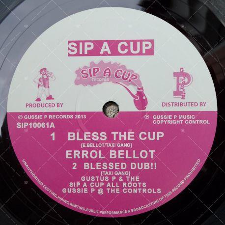Errol Bellot - Bless The Cup