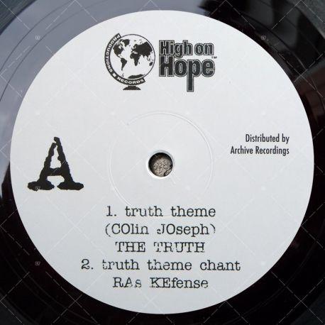 The Truth & Ras Kefense - Truth Theme