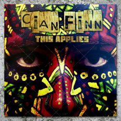 Cian Finn - This Applies