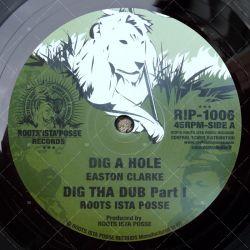 Easton Clarke - Dig A Hole