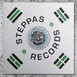 Alpha Steppa meets High Public Sound feat. I-Sarana - The River