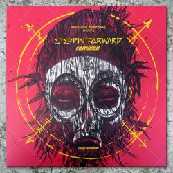 Steppin' Forward Remixed