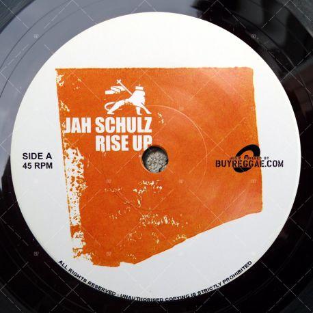 Jah Schulz - Rise Up