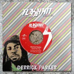 Derrick Parker - Gone Pon Top