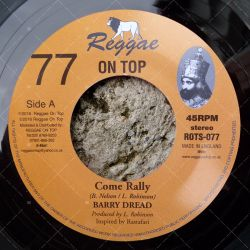 Barry Dread - Come Rally