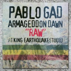 Pablo Gad - Armageddon Dawn