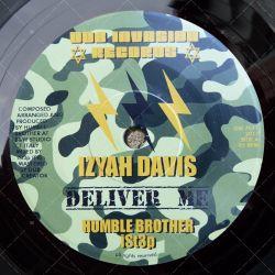 Izyah Davis - Deliver Me
