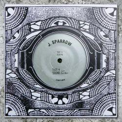 J. Sparrow feat. Dan Man - This A Sound