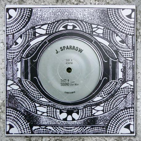J. Sparrow feat Dan Man - This A Sound