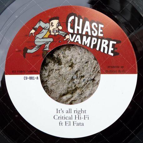 Critical Hi-Fi feat. El Fata - It's All Right