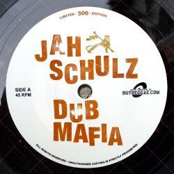 Jah Schulz - Dub Mafia