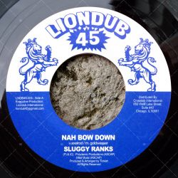 Sluggy Ranks - Nah Bow Down