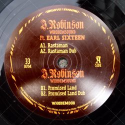 Whodem Sound feat. Earl Sixteen - Rastaman