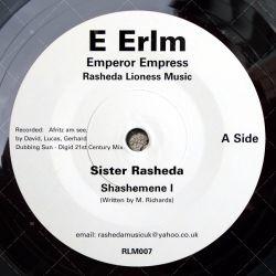 Sister Rasheda - Shashemene I