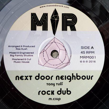Dating your next door neighbor