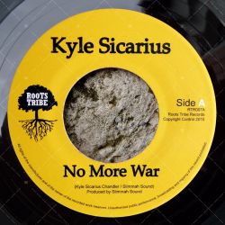 Kyle Sicarius - No More War