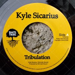 Kyle Sicarius - Tribulation