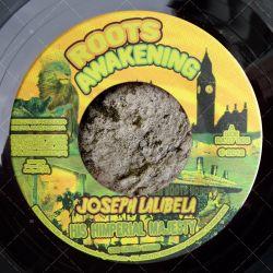 Joseph Lalibela - His Imperial Majesty