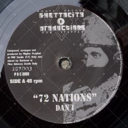 Dan I - 72 Nations