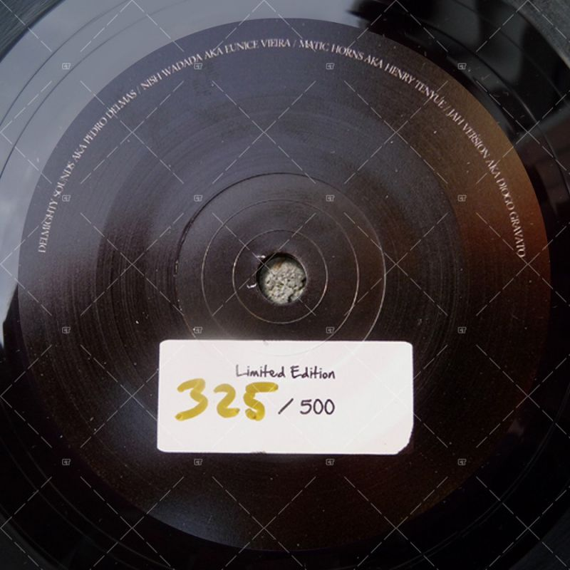 High Elements - Dubplate Selection # 2
