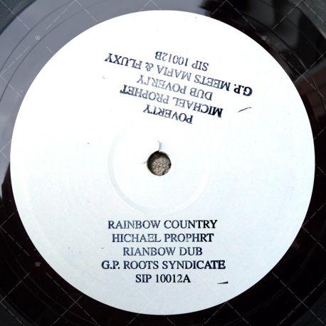 Michael Prophet - Rainbow Country