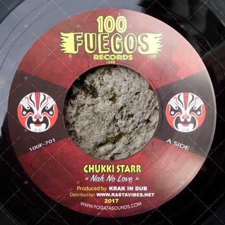 Chukki Star - Nah No Love