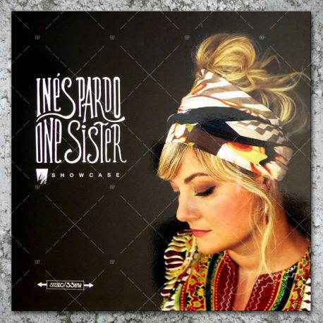 Inés Pardo - One Sister