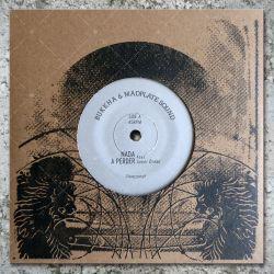 Bukkha & Madplate Sound feat. Junior Dread - Nada A Perder