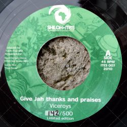 Viceroys - Give Jah Thanks And Praises