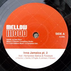 Mellow Mood feat. Hempress Sativa - Inna Jamaica Pt.2