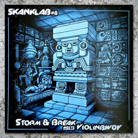 Skank Lab Vol.8