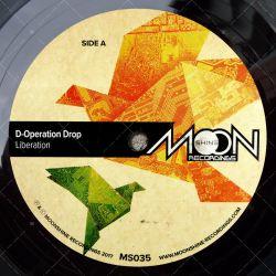 D-Operation Drop - Liberation