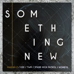 Marina P - Something New