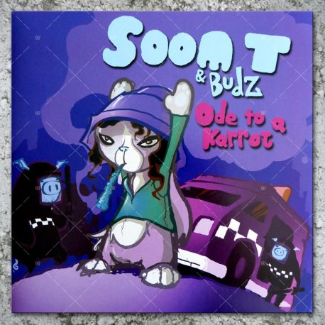 Soom T & Budz - Ode To A Karrot