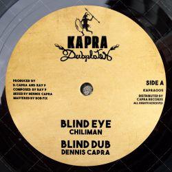 Chiliman - Blind Eye