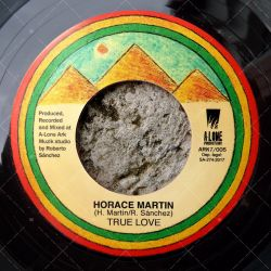 Horace Martin - True Love