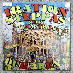 Iration Steppas meets Tena Stelin In The Dub Arena (Vocal Mix)
