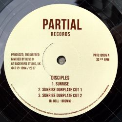 Disciples - Sunrise