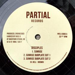 Disciples - Sunrise